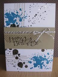 birthday cards for men