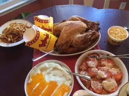 thanksgiving turkey at bojangles divascuisine