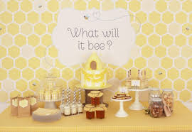 bee baby shower trends my top 6 favorite bumble bee baby showers catch my party