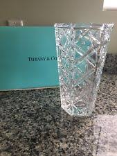 Tiffany Blue Vase Tiffany Vase Ebay