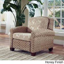 Banana Leaf Armchair Cabana Banana Ii Accent Chair By Home Styles Free Shipping Today