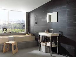 indoor tile bathroom wall quartzite lagos black home l