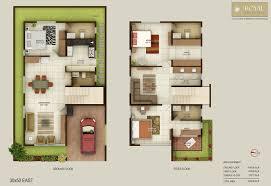 east facing duplex house floor plans 30x50 duplex house plans images best inspiration home