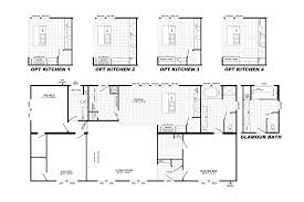 100 18 x 80 mobile home floor plans best 20 tiny home plans