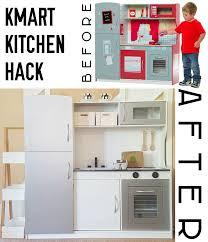 kmart kitchen furniture kmart kitchen hack
