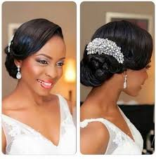 modele de coiffure pour mariage les coiffures de mariage il y en a pour tous les goûts chignons