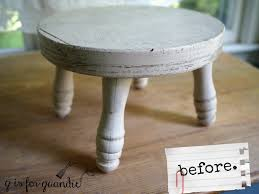 a garden stool u2013 q is for quandie