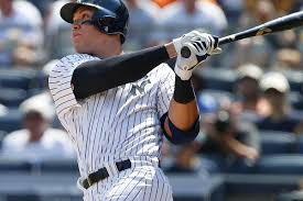 meet aaron judge the homer bashing phenom who s here to save the