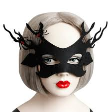 masquerade halloween costume gothic masquerade masks promotion shop for promotional gothic
