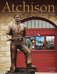 atchison ks community profile and resource guide by communitylink