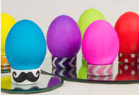 easter egg stands crafts paas easter eggs