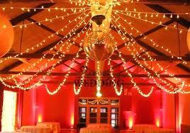fairy light decoration ideas wedding lights decorations image gallery of wedding decor lights