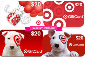 20 gift card hot 20 target gift card just 10 hurry