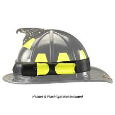 Streamlight Hard Hat Light Streamlight 99075 Rubber Helmet Strap For Propolymer Flashlight
