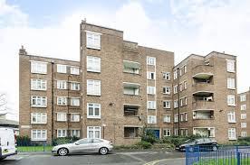 Banister House Banister House Homerton E9 2 Bed Flat E9 6bt 350 000 For