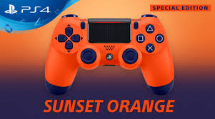 how to change the color of ps4 controller light sony debuts new ps4 controller color coming next month