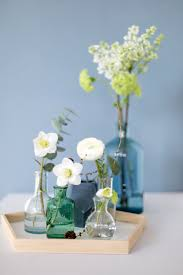 Wohnzimmer Farbe Blau Eine Blaue Wand Für Das Wohnzimmerwiener Wohnsinn