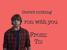 Harry Potter Valentines Meme - valentine cards tumblr harry potter