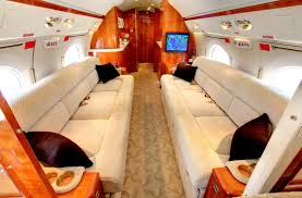 Private Plane Bedroom Celebrity Private Jets Windsor Jet Management