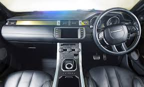 old land rover discovery interior icon buyer new mini countryman vs used range rover evoque by car