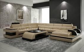 New Leather Sofas New Design Leather Sofa H2222 Vatar Sofa China Manufacturer