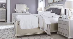 Black And Silver Bed Set Bedroom Design Amazing Silver Grey Bedroom Furniture Ashley