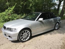 used 2006 bmw e46 3 series 98 06 320ci m sport for sale in
