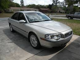 100 2000 volvo s80 t6 owners manual volvo s80 2006 pictures