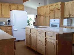 built in trash compactor trash compactor built into kitchen island kitchen features a