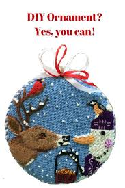 christmas needlepoint ornament cross stitch travel awesome christmas cross stitch