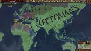 Ottoman Trade Eu4 Trade Income Ottoman Merchant Republic