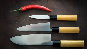 Who Makes The Best Kitchen Knives by Best Santoku Knife Reviews In 2017 Check Our Top Picks