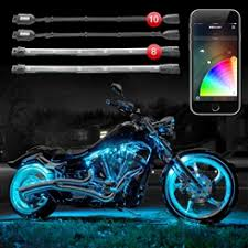 led strobe lights for motorcycles motorcycle led light led strobe light motorcycle underglow led