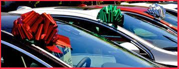 car bow ribbon large car bows decorative ribbon car gift bow