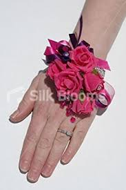 Wedding Wrist Corsage Cheap Corsage Artificial Find Corsage Artificial Deals On Line At