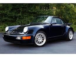 cars like porsche 911 64 best 964 images on porsche 964 car and car garage