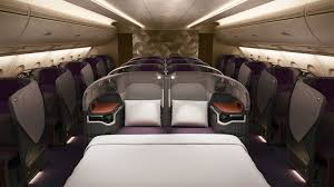plan si es boeing 777 300er preview singapore airlines airbus a380 business class