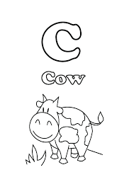 coloring pages for letter c u coloring page c coloring page letter u coloring page together with