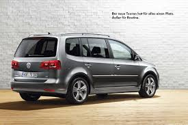 suv volkswagen 2010 2011 vw tiguan suv facelift leaked brochure real probably not