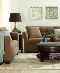 Elliot Sofa Bed Elliot Fabric Microfiber Sleeper Sofa Bed Furniture Macy S