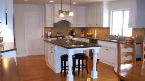 island ideas for small kitchens small kitchen island with seating a bar height dining table