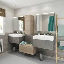 cuisine ton gris el gant carrelage de salle de bain ton et motif vague avec