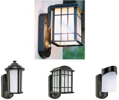 security light with camera built in kuna wifi security light 1 a entry area pinterest front