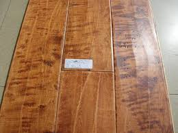 engineered distressed scraped hardwood flooring id 1211524