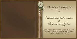 online marriage invitation wedding invitations online marriage invitation online 21st bridal