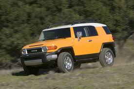 toyota suv cars toyota to add fj cruiser suv to australian lineup