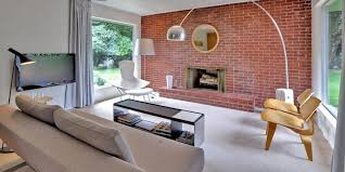 modern mid century mid century modern homes for sale in the us business insider