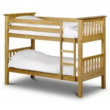 Childrens Bunk Beds On Sale Now Buy Today Bedstar - Kids wooden bunk beds