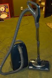 Kenmore Canister Vaccum I Almost Never Find These