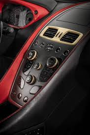 aston martin v12 zagato interior beauty lovers approve this aston martin will produce the vanquish